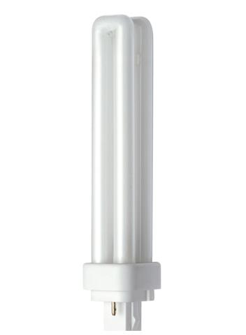 LL09T Lâmpada G-LIGHT Compacta PL 18W 6400K - 4 Pinos