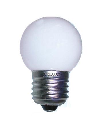 LL01T - Lâmpada Inc Bolinha 25W E27