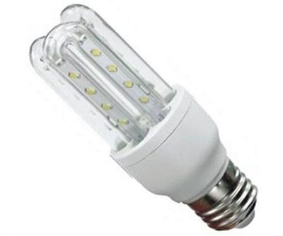 Lâmpada   3W LED Milho Bivolt 3200K - LL02