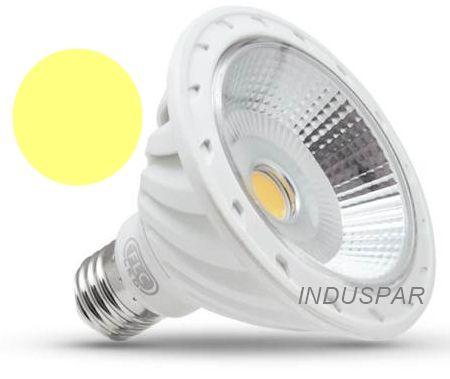 Lâmpada PAR 30 Led Super LED 9 Watts - Bivolt 3000K