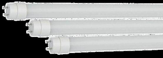 Lâmpada Tubular LED 20W T8 G13 6500K - Bivolt  1,20 Mts