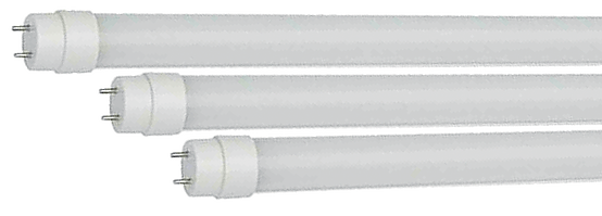 Lâmpada Tubular LED 9W T8 G13 6500K - Bivolt 60 Cm