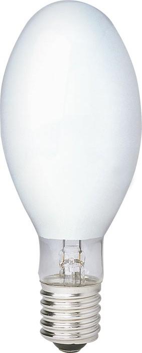 Lâmpada Vapor Mercúrio  80W Rosca E-27