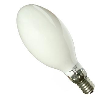 Lâmpada Vapor Sódio  100W Ovóide E27