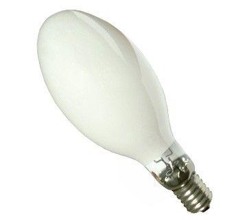 Lâmpada Vapor Sódio  100W Ovóide E40