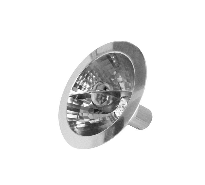 LL07T - Lâmpada  AR70 Halógena 8 Graus 50W - XELUX