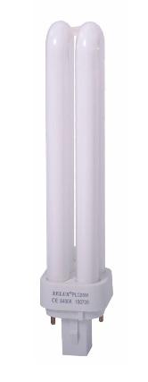 LL09T Lâmpada Compacta PL 26W 6200K 4 Pinos XELUX