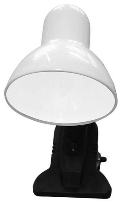 Luminária de Mesa com garra E27