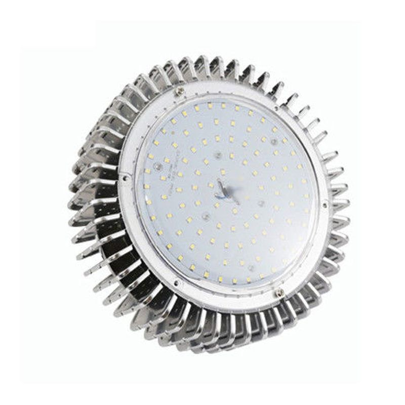 Luminária Industrial LED High Bay Light 100W Branco Frio - HBL-112/100W