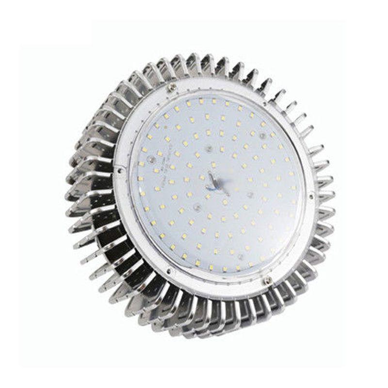 Luminária Industrial LED High Bay Light 200W Branco Frio - HBL-112/200W