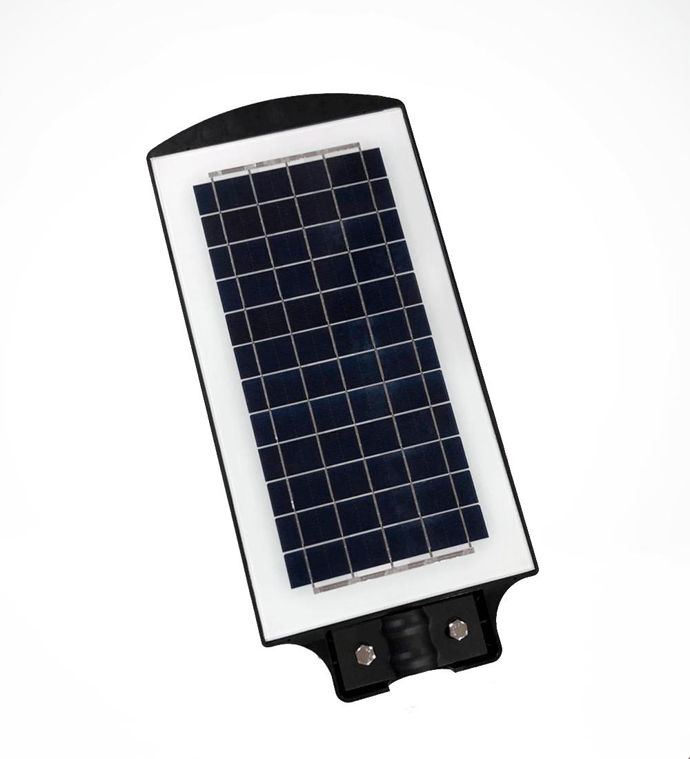 Luminária Solar Pétala Led 100W - HP com controle