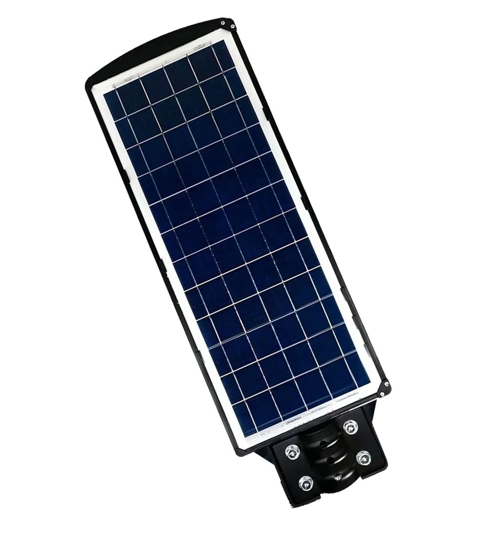 Luminária Solar Pétala Led 150W - HP com controle