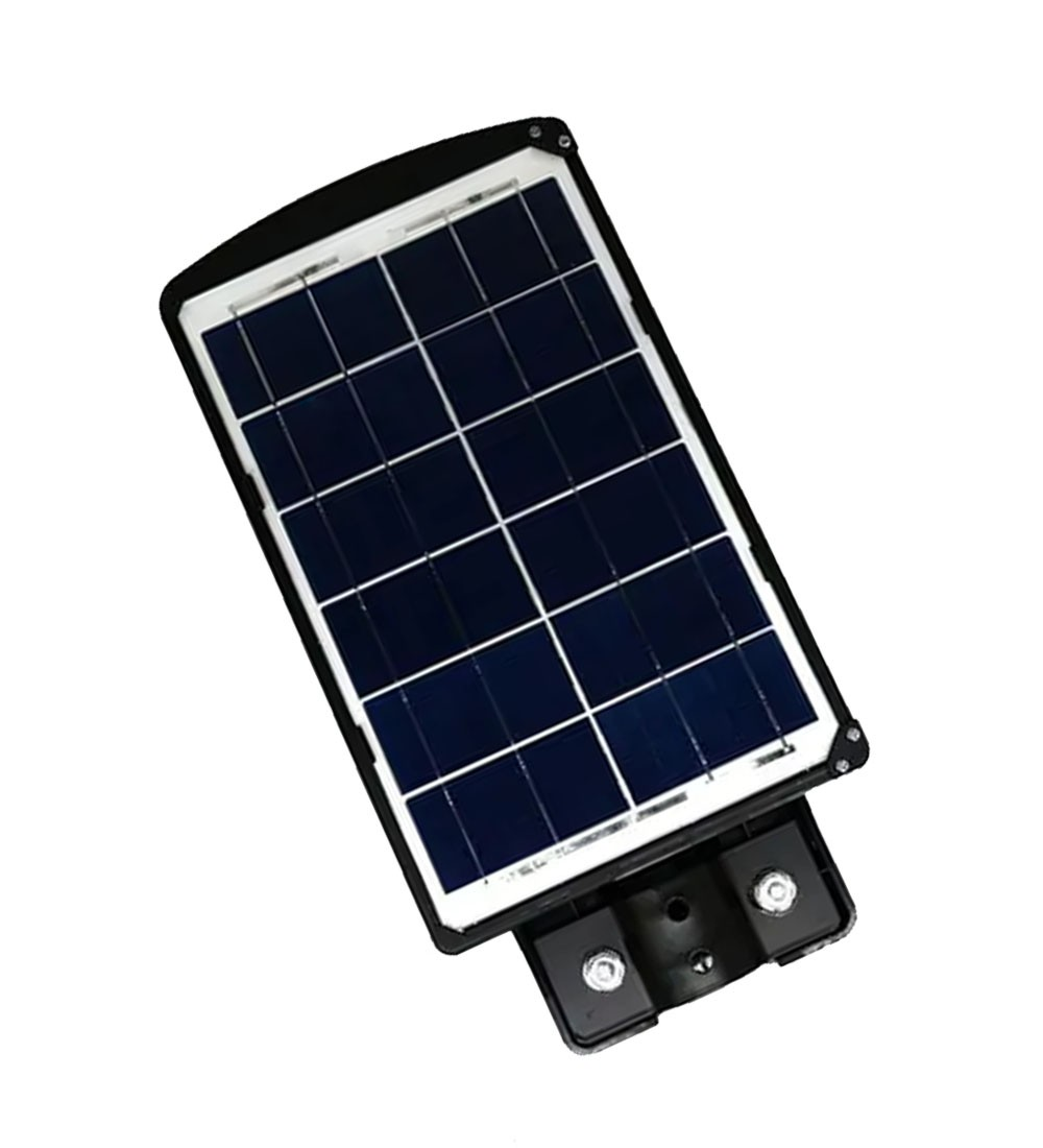 Luminária Solar Pétala Led  50W - HP com controle