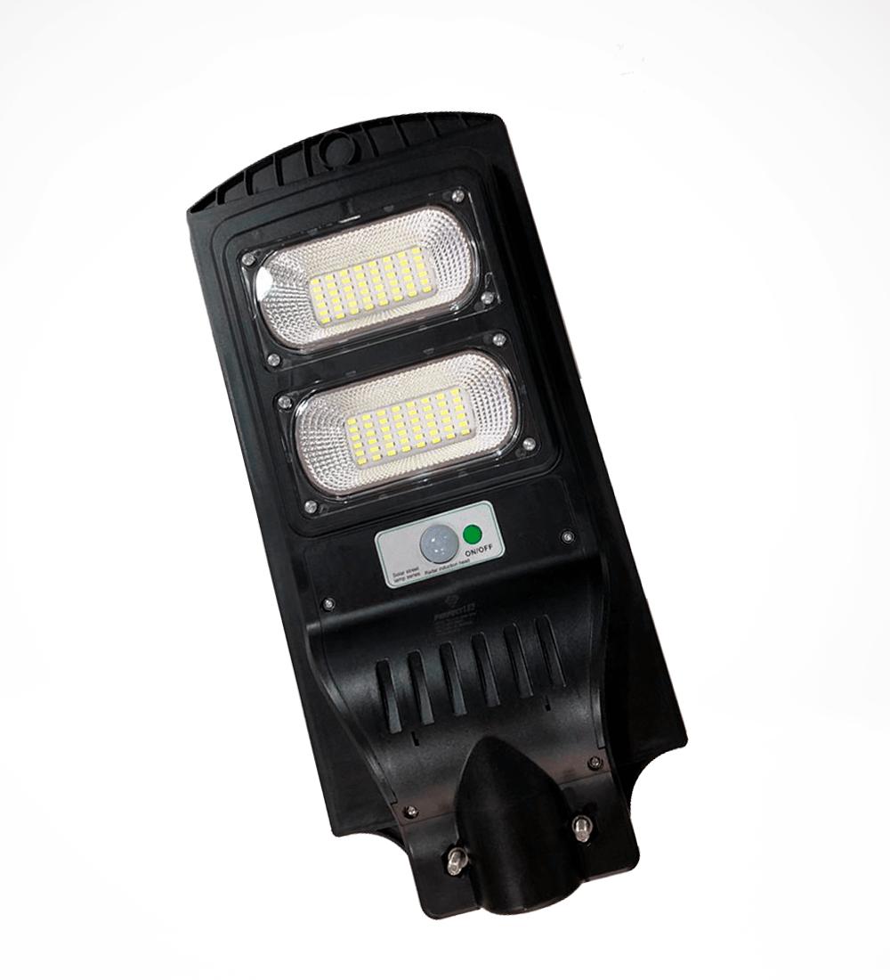 Luminária Solar Pétala Led  60W - HP com controle