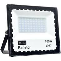 MINI REFLETOR LED SMD 100 W - IP 67