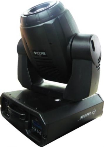 MOVING HEAD 575W 10 CANAIS DMX 220V - AH-575 - AH-LIGHT