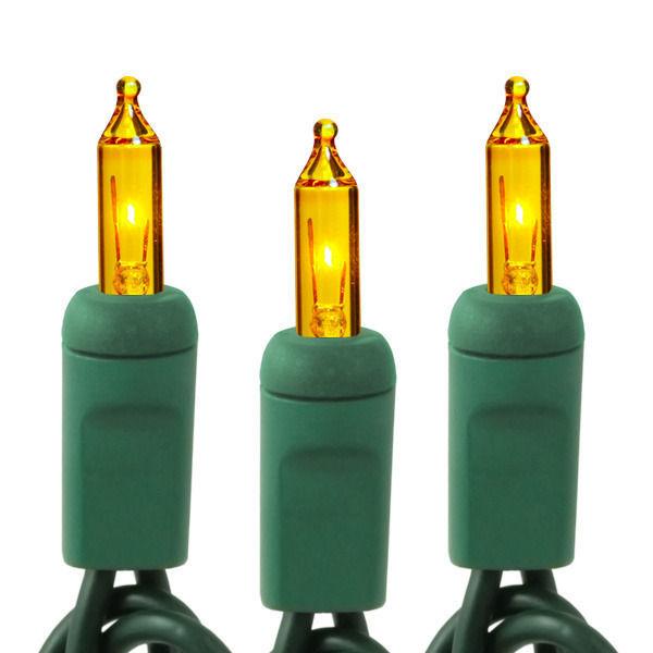 Pisca - Pisca 140 Lâmpadas Amarelo com 7,50 Metros 127V ( PISCA 8 FUNÇÕES ) - REF 1085
