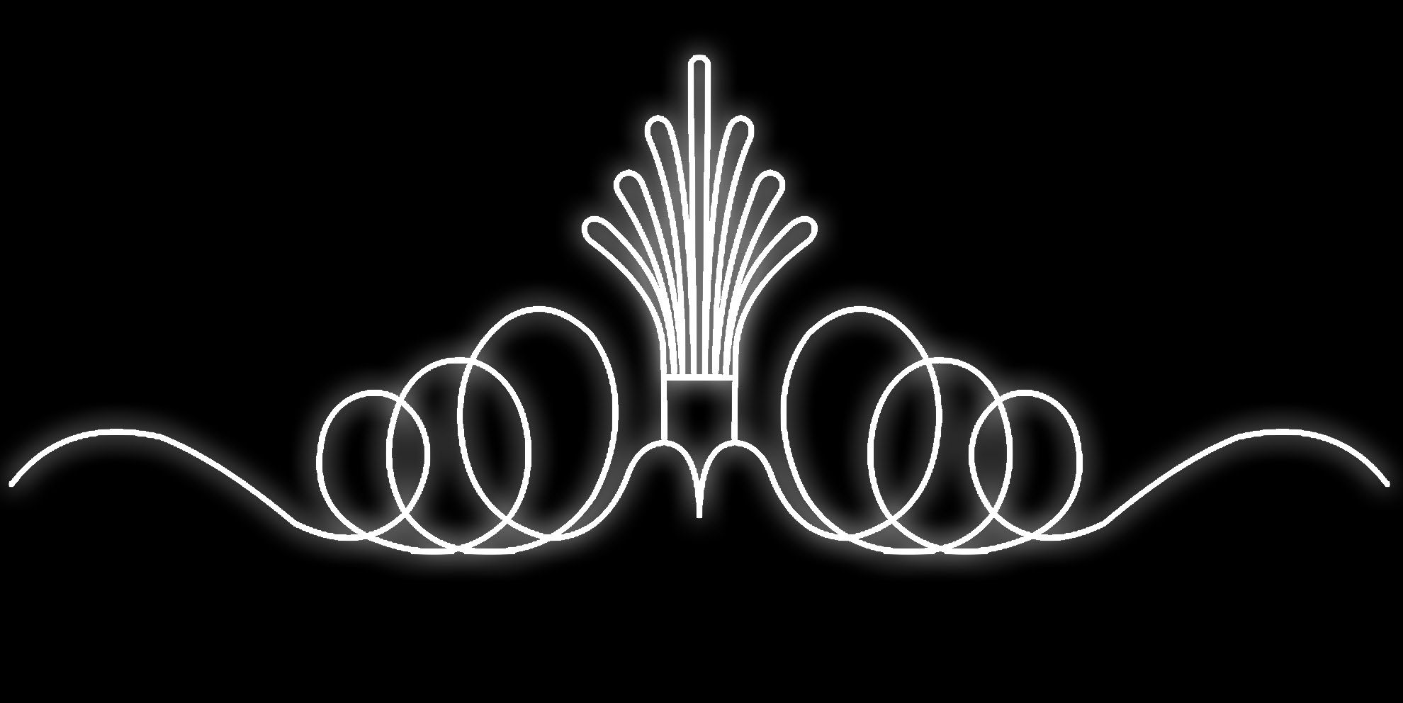 PO-011 - Ornato Multiuso Decoração Diversas - (Veja Opções Tamanhos)