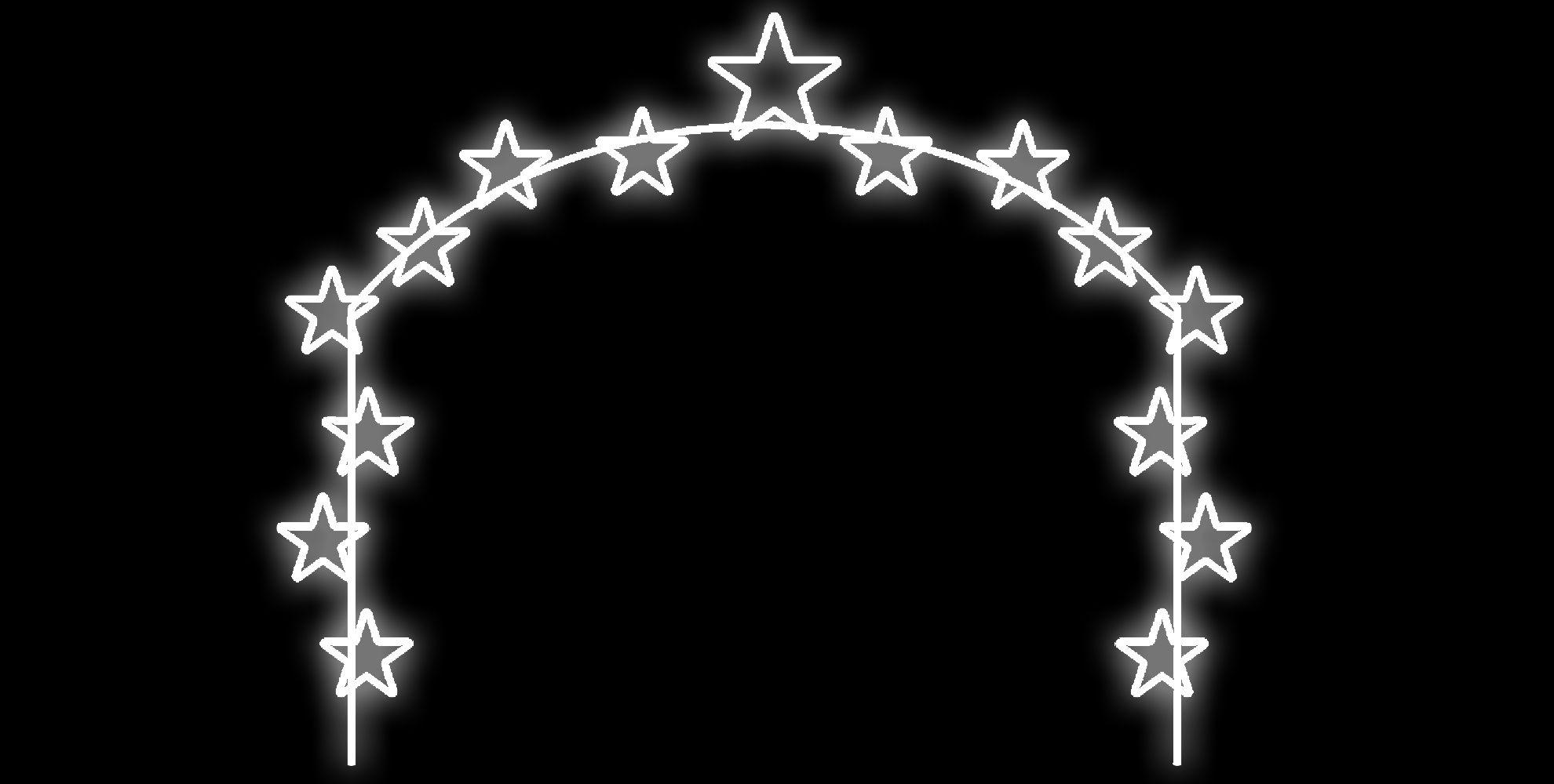 PO-042 - Painel Iluminado Led Céu Estrelado - (Veja Opções Tamanhos)