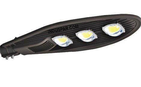 R30 - Luminária Pétala Led 150W HP Bivolt Preta