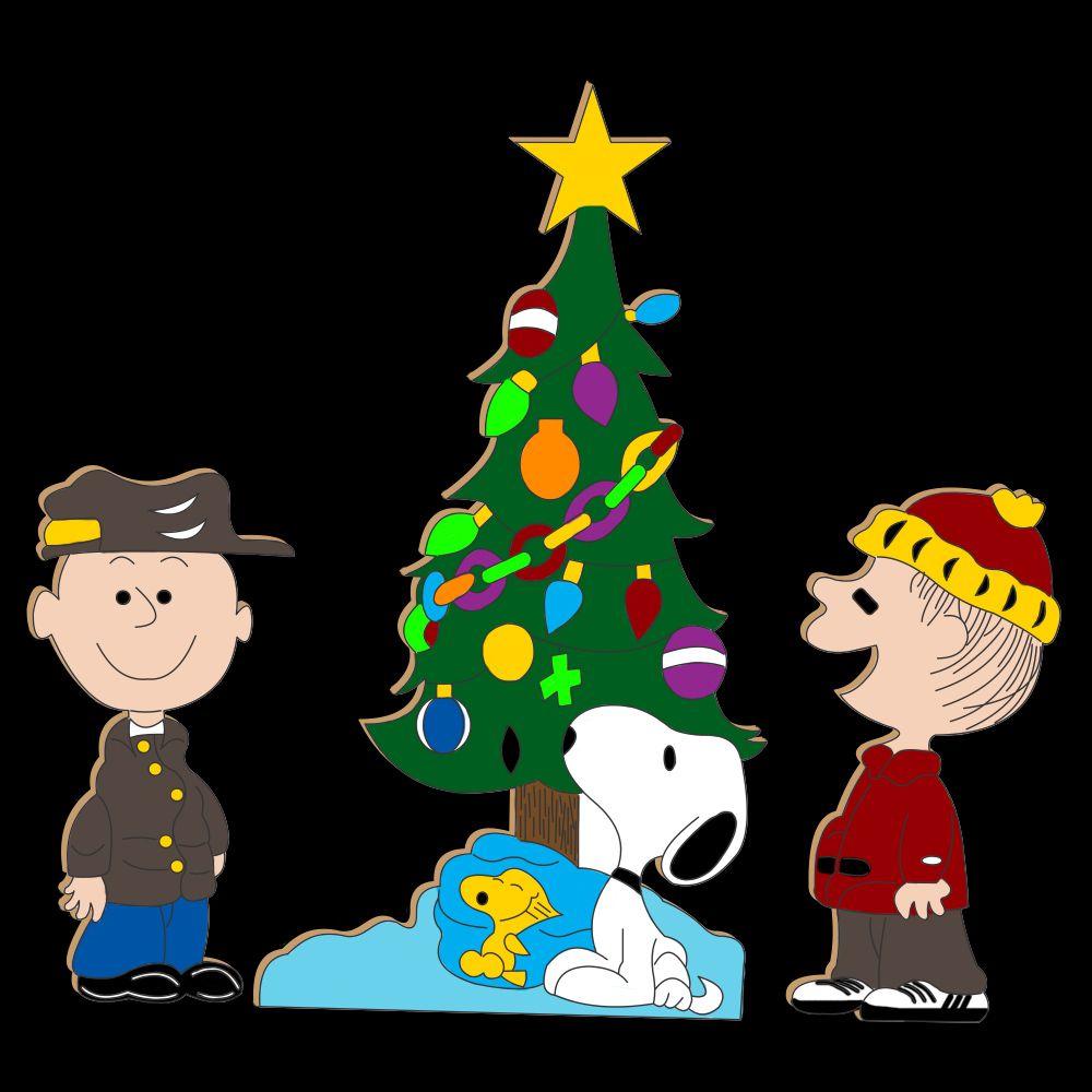 040-MD - Decoração Color Mdf Charlie Brown e Turma - Tam 1,20 x 2,00 Metros