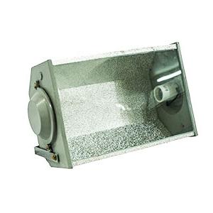 Refletor Lâmpada 800W Laterais em Alumínio Fundido Soquete E-40