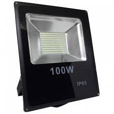 Refletor de Led 100w SMD IP 66 Bivolt