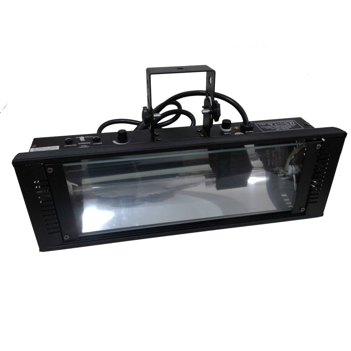 Strobo 1500W 220V - YX-323-1 - AH LIGHT