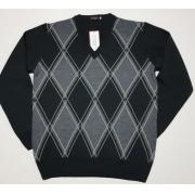 Suéter Losango