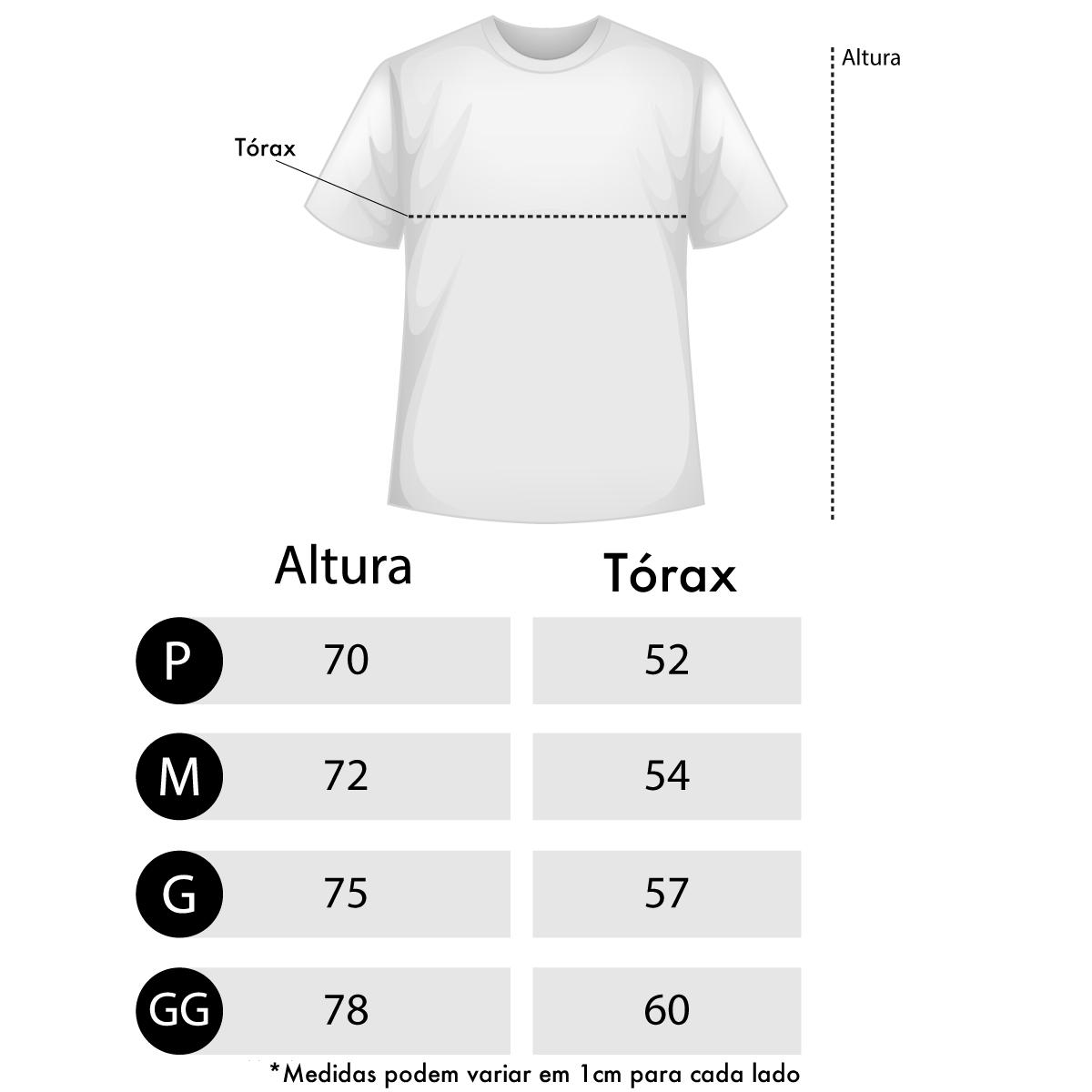 Camiseta Agro Masculina