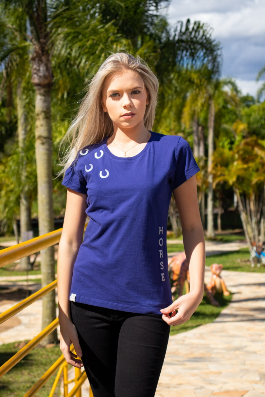T-Shirt Ferradura