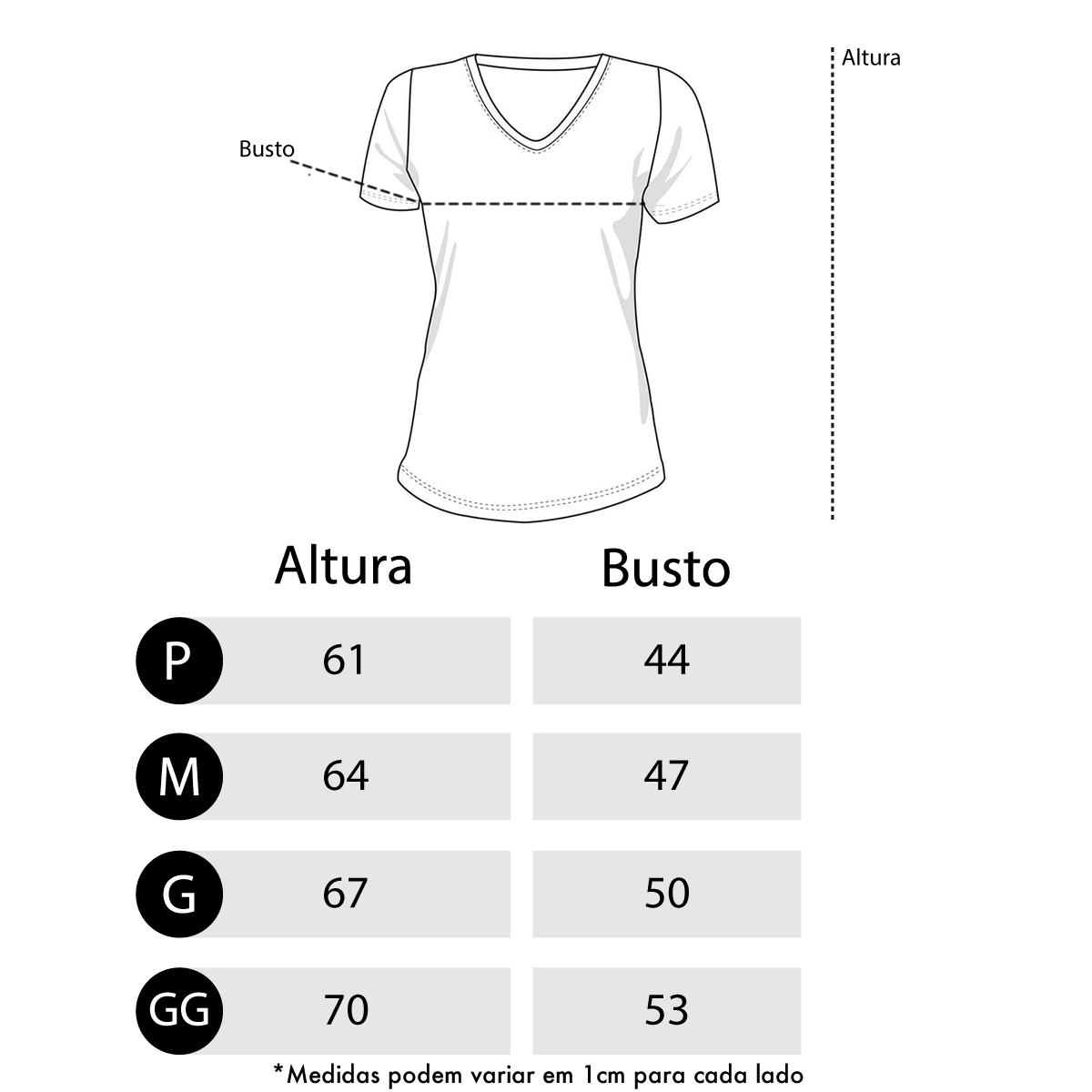 T-Shirt Tanto Faz