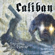 Caliban The Undying Darkness CD
