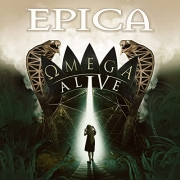 "Epica ""Omega Alive"" 2CD / DVD"