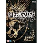 Killswitch Engage Set The World Ablaze DVD