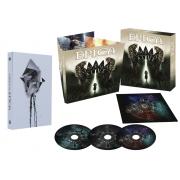"""KIT EPICA: """"A Essência do EPICA"""" (Livro Oficial)  EPICA Omega Alive 2CD / DVD Book Plate autografado e brindes"""