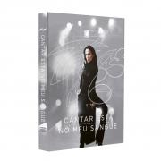 Tarja: Cantar Está no meu Sangue (Livro Oficial)