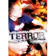 Terror The Living Proof DVD