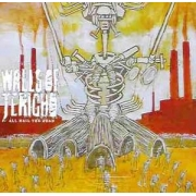 Walls of Jericho All Hail The Dead CD