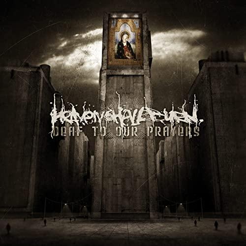 Heaven Shall Burn Deaf To Our Prayers CD/DVD