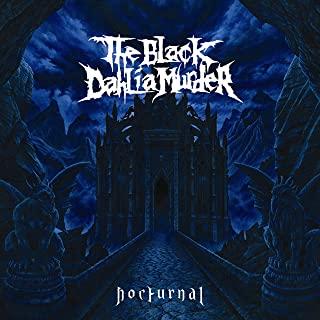 "The Black Dahlia Murder ""Nocturnal"" CD"