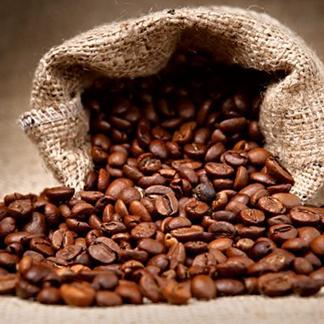 Café Torrado em grãos inteiros 500g