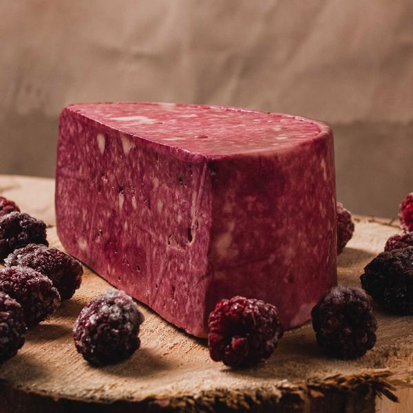Cheese in Berries - 500g