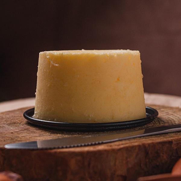 Manteiga da Roça - 250g