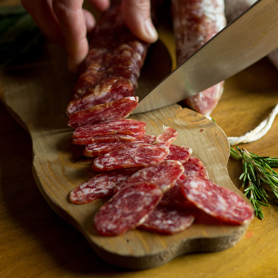 Salame tipo Fuet - 150g