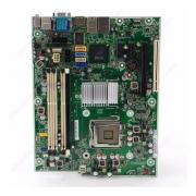 Placa Mãe Hp Elite Compaq 6000 Pro Sff Socket 775 531965-001