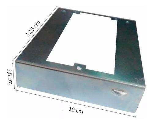 Kit 4 Adaptadores Para Mini Fonte Atx 780, 760, 755, 745, 740