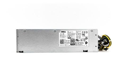 Fonte Cpu Dell Optiplex 3060 5060 7060 H200eps-00 D200eps-00