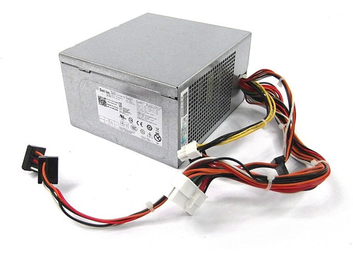 Fonte Dell Ac460am-01 0dm1rw 460w P Xps 8300 8500 8700 9000