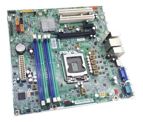 Placa Mãe Lenovo M81 Is6xm Ddr3 Socket 1155 Fru: 03t8181